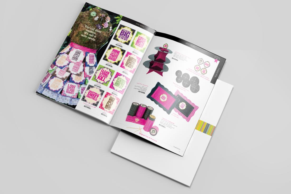 Santa Barbara Design Studio Catalog
