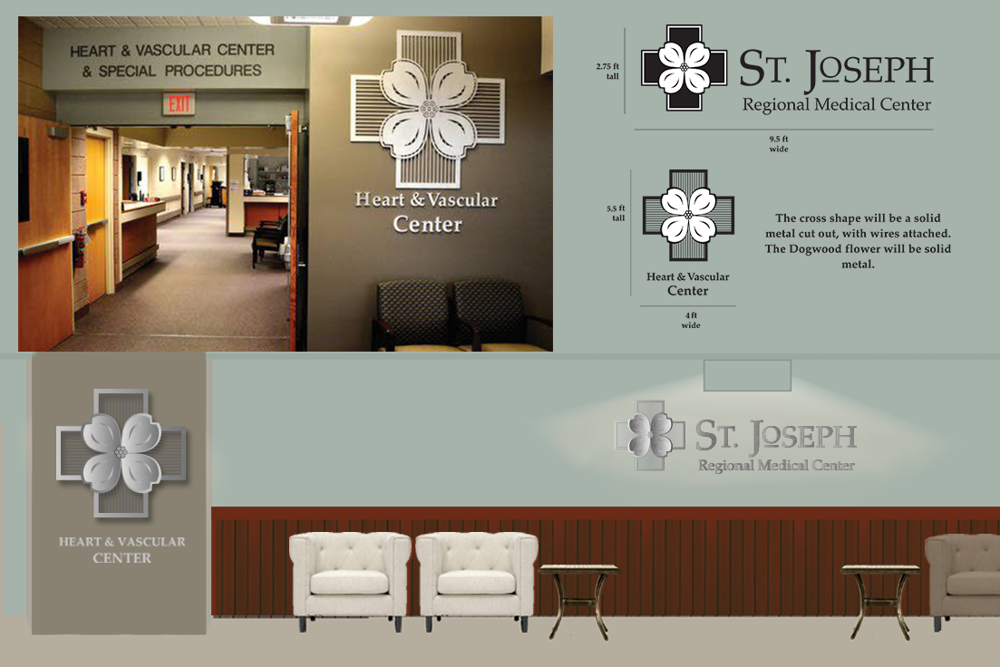 Heart & Vascular Center Remodel