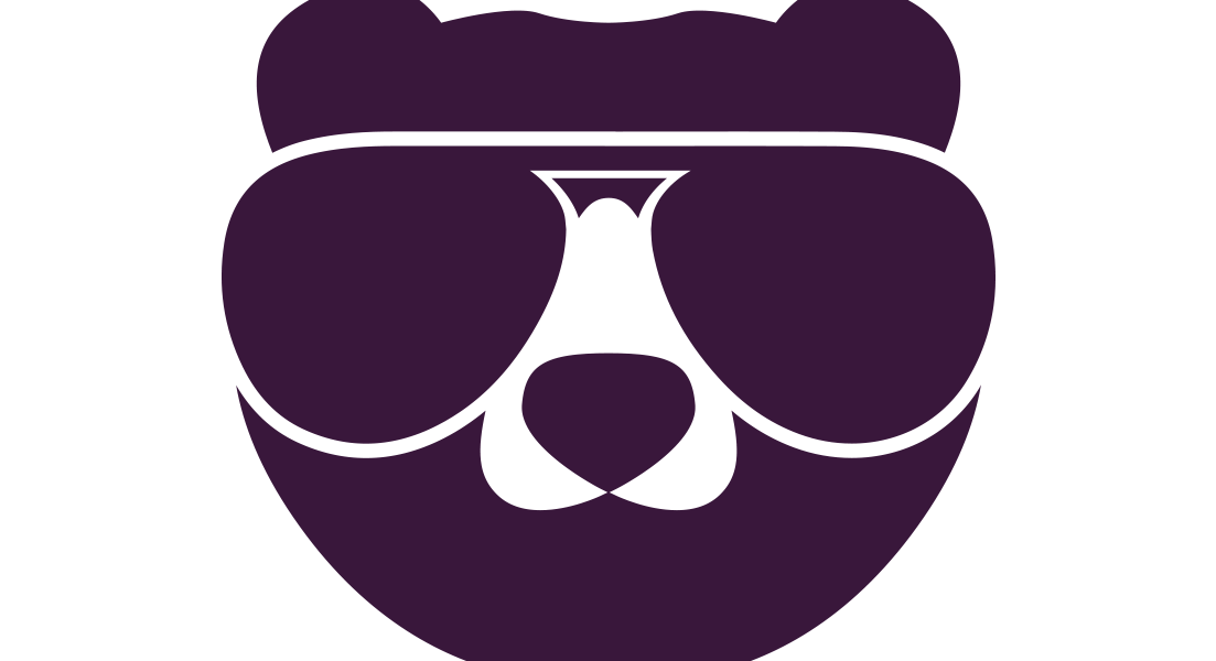Social Roar Bear Icon