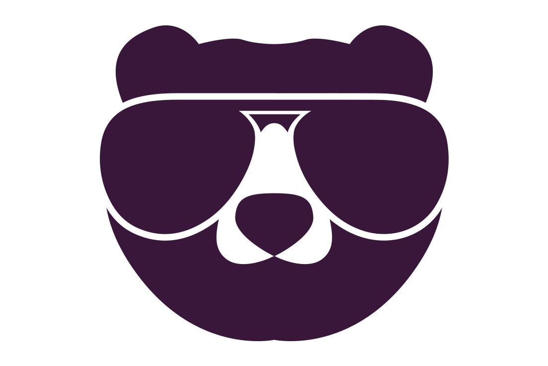 Social Roar Bear Icon