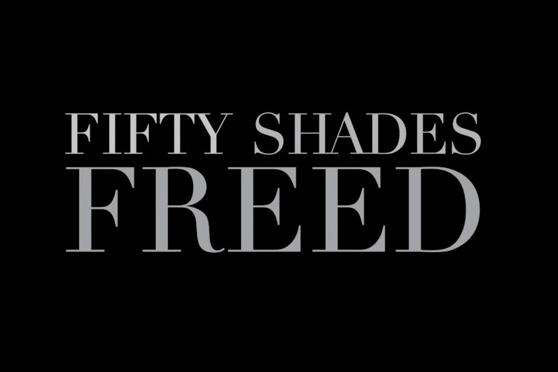 Fifty Shades of Freed Logo